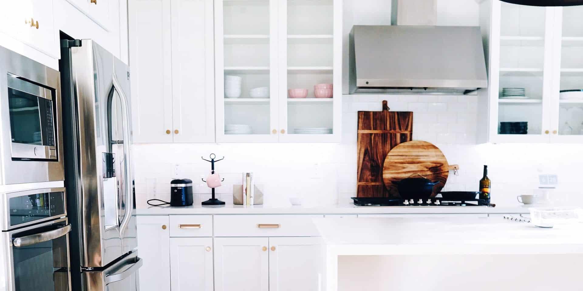 Kitchen Renovation in Ottawa