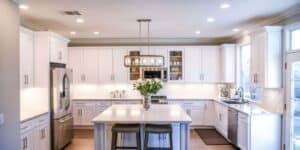Kitchen Renovations in Ottawa